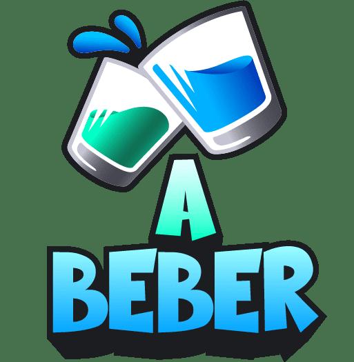 Logo de A Beber App sin fondo