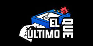 Logotipo el ultimo que